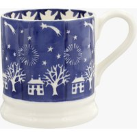 Seconds Bonfire Night 1/2 Pint Mug
