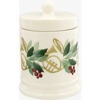 Bring In The Green Medium Lidded Candle Boxed