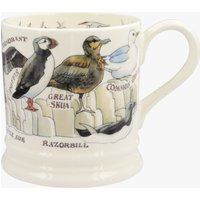 Seconds Seabirds 1 Pint Mug