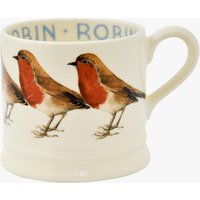 Seconds Robin-Small Mug