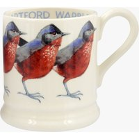 Seconds Dartford Warbler 1/2 Pint Mug