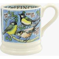 Tits and Finches 1/2 Pint Mug