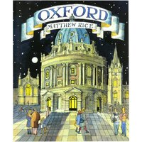 Oxford Hardback Book By Matthew Rice