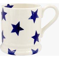 Blue Star 1/2 Pint Mug