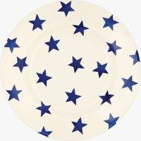 Blue Star 8 1/2 Plate