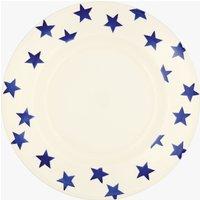 Blue Star 10 1/2 Plate