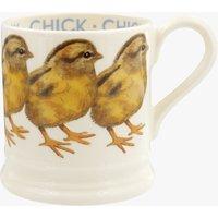 Animals Chick 1/2 Pint Mug