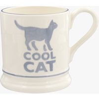 Cool Cat 1/2 Pint Mug