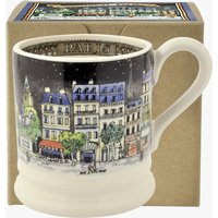 Paris 1/2 Pint Mug Boxed