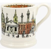 Seconds London 1/2 Pint Mug