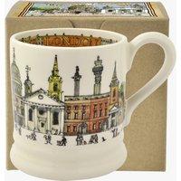 London 1/2 Pint Mug Boxed