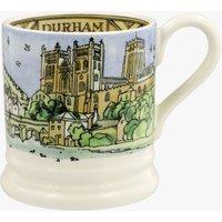 Seconds Cities Of Dreams Durham 1/2 Pint Mug