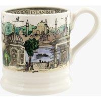 Seconds Istanbul  1/2 Pint  Mug