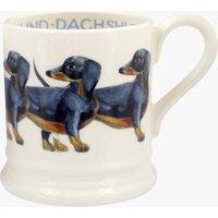Seconds Dachshund 1/2 Pint Mug