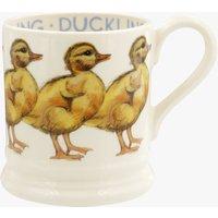 Animals Duckling 1/2 Pint Mug