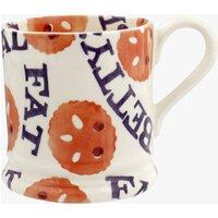 Seconds Fat Rascal 1/2 Pint Mug