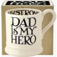 Black Toast Fathers Day 1/2 Pint Mug Boxed