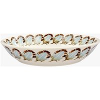 Seconds Feather Medium Pasta Bowl