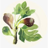 Vegetable Garden Figs 6 1/2 Inch Plate