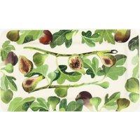 Figs Medium Oblong Plate