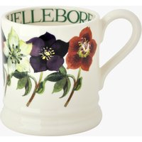 Seconds Multi Hellebore 1/2 Pint Mug
