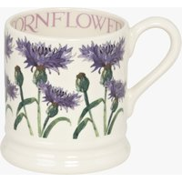 Seconds Cornflower 1/2 Pint Mug
