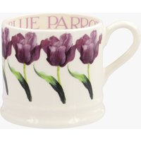 Seconds Blue Parrot Tulip Small Mug