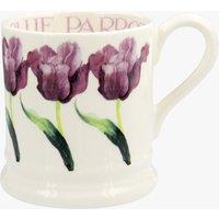 Blue Parrot Tulip 1/2 Pint Mug