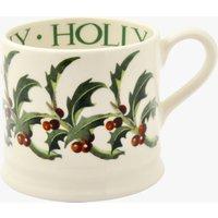 Holly Small Mug