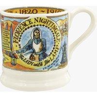 Florence Nightingale Bicentenary 1/2 Pint Mug