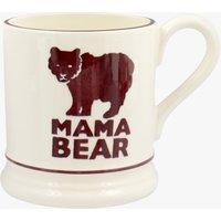 Seconds Mama Bear 1/2 Pint Mug
