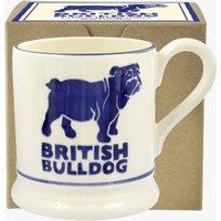 British Bulldog 1/2 Pint Mug Boxed