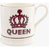 Seconds The Queen 1/2 Pint Mug