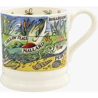River & Shore Fresh Water 1/2 Pint Mug