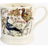 Game Birds 1 Pint Mug