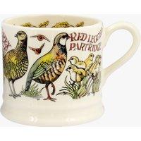 Game Bird Small Mug