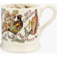 Seconds Game Birds 1/2 Pint Mug
