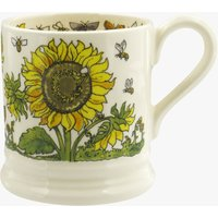 Good Gardening Sunflowers 1/2 Pint Mug