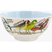 Garden Birds Melamine Bowl