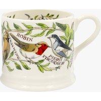 Seconds Garden Birds Small Mug