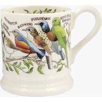 Seconds Garden Birds 1/2 Pint Mug