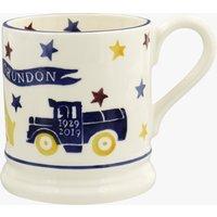 Seconds Giffords Grundons 1/2 Pint Mug