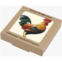 Hens Set of 4 Coasters