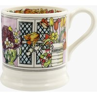 Seconds Flowers & Vases 1/2 Pint Mug