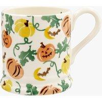 Seconds Halloween Sponge 2019 1/2 Pint Mug