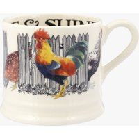 Hen & Toast Small Mug