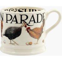 Rise & Shine Parade Small Mug
