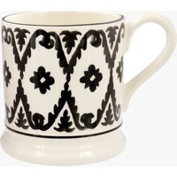 Seconds Indian Sponge 1/2 Pint Mug