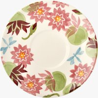 Seconds Water Lily Small Saucer