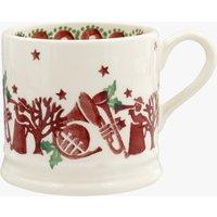 Seconds Joy Trumpets Small Mug